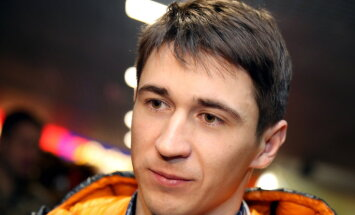 Rastorgujevam spēcīgā konkurencē 19. vieta vasaras biatlona festivāla rollerslēpošanas sacensībās