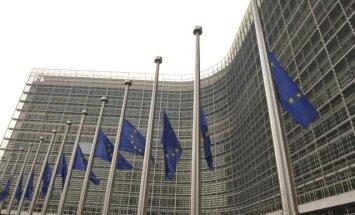 ES sankcijas vērsusi pret Putina padomnieku un Krievijas parlamenta abu palātu spīkeriem
