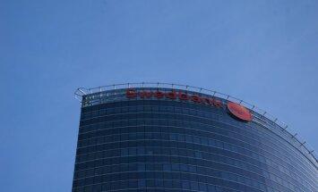 Прибыль Swedbank выросла до 54 млн евро