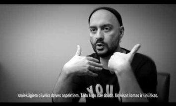 Serebreņņikovs Nacionālajā teātrī iestudē absurda komēdiju 'Tuvā pilsēta'
