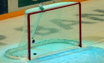 Ciprusa vadītā Lietuvas U-20 hokeja izlase otro gadu pēc kārtas nepārvar PČ otrās divīzijas A grupu