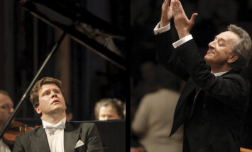 Dzintaru koncertzālē uzstāsies pianists Deniss Macujevs