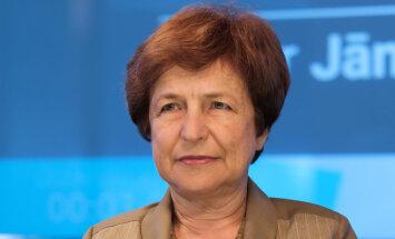 Tiesa atstāj spēkā liegumu Ždanokai kandidēt 13.Saeimas vēlēšanās