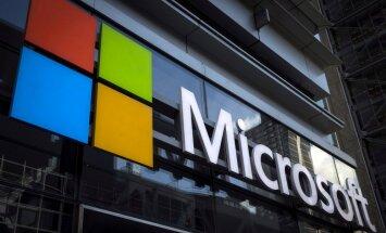 В Риге планируют открыть инновационный центр Microsoft