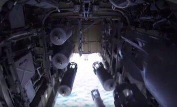Bloomberg узнал стоимость военной операции РФ в Сирии