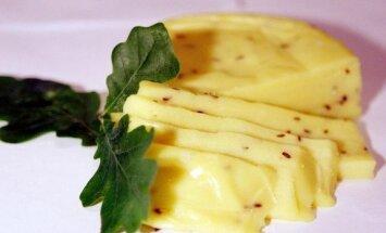 Uzņēmumi no Jāņu siera ražošanas atturas specifiskās tehnoloģijas dēļ, paziņo biedrība