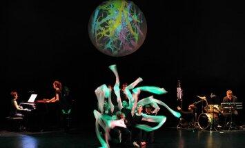 Ar Latvijas mūzikas un mākslas skolu audzēkņu dalību top bērnu opera 'Kirana'