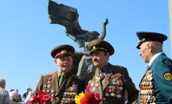 ASV vēstniecība brīdina savus pilsoņus par 9. maiju Rīgā