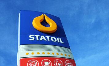 'Statoil' vadītājs nepiedalīsies Sanktpēterburgas biznesa forumā