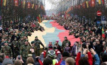 Lietuva ir viens no vissarežģītākajiem partneriem, paziņo Krievijas vēstnieks