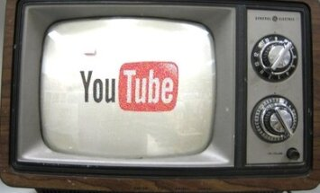 Turcija aizliedz 'YouTube'