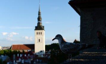 Igaunijā pirmajā balsojuma kārtā vēl neievēl jauno prezidentu