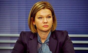 ZZS deputātu rindās atgriežas Ilona Jurševska