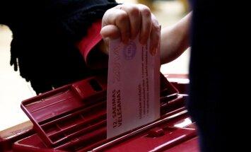 CVK vērtēs tiesas spriedumu par balsu pirkšanu 12. Saeimas vēlēšanās par labu 'Saskaņai'