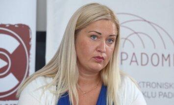 Sperts solis tuvāk TV 'pirātu' apkarošanai Latvijā, priecājas biedrība