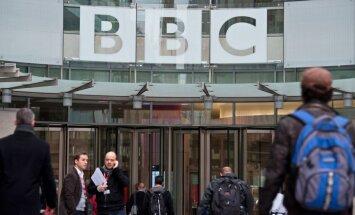 Maskava draud bloķēt BBC Krievijas nodaļas tīmekļa vietni