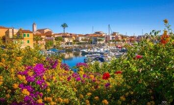 Золото Италии. 5 самых впечатляющих пляжей страны