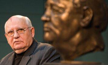 Горбачев призвал Запад прислушаться к Путину