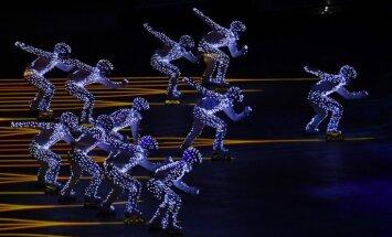 Ziemas olimpisko spēļu programmu piedāvā papildināt ar sinhrono daiļslidošanu un sešām jaunām kamaniņu sporta disciplīnām