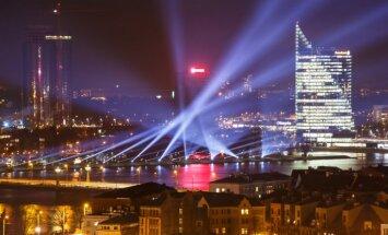 Staro Riga в этом году стартует 17 ноября: соберут художников со всего мира