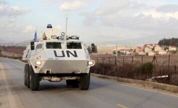 Spānija ANO miera uzturētāja nāvē vaino Izraēlu