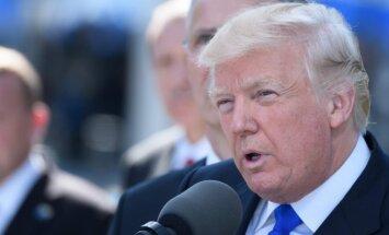 Krievija brīdina ASV par atbildes soļiem, ja netiks atdoti tās īpašumi