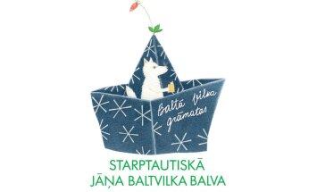 Nosaukti Baltvilka balvas starptautiskie laureāti un nominētie latviešu autori