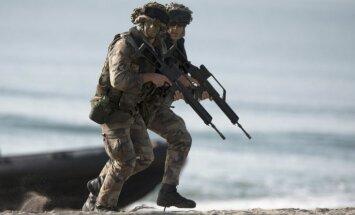 Ja NATO paplašināsies austrumu virzienā, Krievija draud spert 'nepieciešamos soļus'
