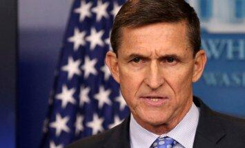 Flins tomēr sadarbosies ar Krievijas iesaistes ASV vēlēšanās izmeklētājiem