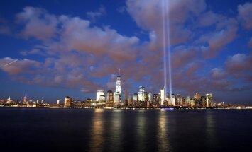 """В США раскрыли планы террористов устроить """"второе 11 сентября"""""""