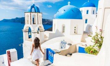 Не только солнце, море и Санторини: 7 вещей, которые обязательно стоит попробовать в Греции