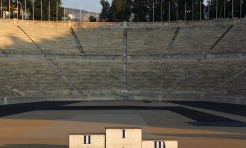 Потрачено: 25 примеров того, чем станут олимпийские объекты в Рио-де-Жанейро