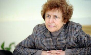 Жданок: Латвия зашла в тупик, музыку заказывают олигархи