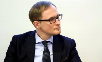 NATO dalībvalstu aizsardzības izdevumu palielināšana līdz 4% no IKP nenotiks, pauž Sprūds