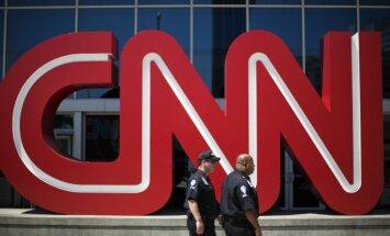 Krievija atļauj raidīt CNN
