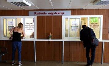 VM ģimenes ārstiem piedāvās kapitācijas naudu palielināt par vidēji 553 eiro