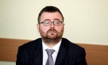 LM valsts sekretāra amatā apstiprina Alliku