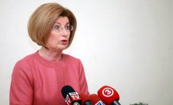 Pāris mēnešus pirms vēlēšanām Sudrabas un Bordāna partijām ziedoti pārsimts eiro
