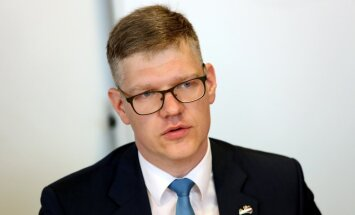 Оппозиция Рижской думы потребовала прекратить сотрудничество Риги с Москвой