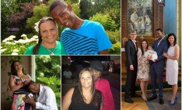 'Ja nebūtu nejaušās tikšanās Jamaikā, neiepazītu mīlestību un laimi.' Diānas stāsts