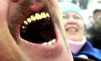 10 nejēdzīgākie pirkumi, ko veikuši sportisti