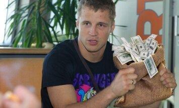 Cehs.lv: Dodam naudu Mairim Briedim ar labu. Visu!