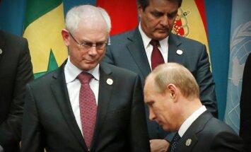 Krievija līdz gada beigām pamet Eiropas Padomes Parlamentāro asambleju