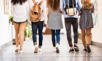 10 obligātās prasmes, kuras saviem pusaudžu vecuma bērniem jānodod nekavējoties