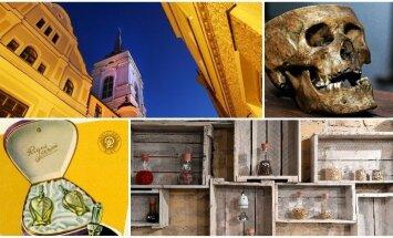 'Delfi Kultūra' iesaka: 10 idejas Muzeju nakts baudīšanai Rīgā