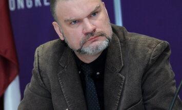'Nepilsoņu kongresa' aktīvists Graudiņš Krievijas presē uzdots par EDSO ekspertu