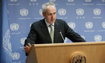 В ООН осуждают демонстрации в поддержку нацизма