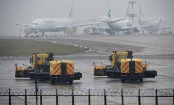 Izmeklētāji: Lidmašīnas avārijā un 'Total' prezidenta nāvē vainojama lidostas amatpersonu 'noziedzīgā nevērība'
