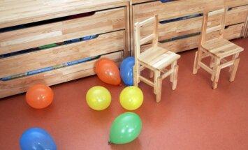 VARAM vēršas KNAB saistībā ar iespējamu fiktīvu nodarbinātību bērnudārzā Baldonē