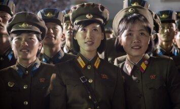 Krievija bloķē ANO paziņojumu, kurā nosodīta Ziemeļkoreja un prasītas sankcijas